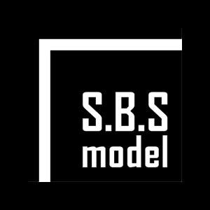 SBS MODELS LOGO