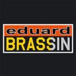 EDUARD BRASSIN LOGO